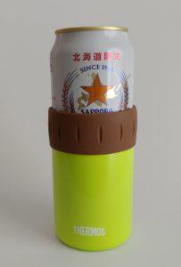 保冷缶ホルダー500ml